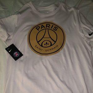 PSG Polo T-Shirt